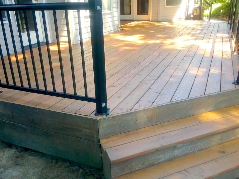 Custom Deck Builders Beaverton