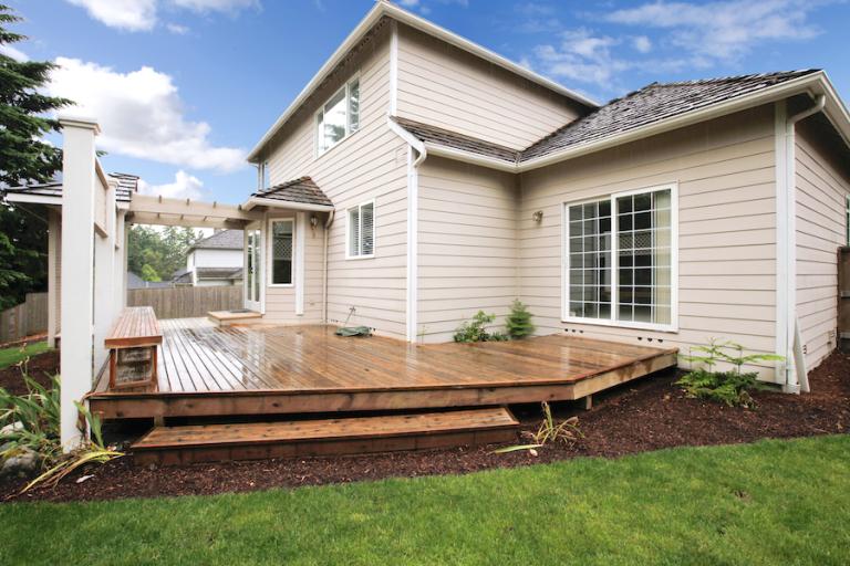 Custom Deck Builders Lake Oswego Oregon