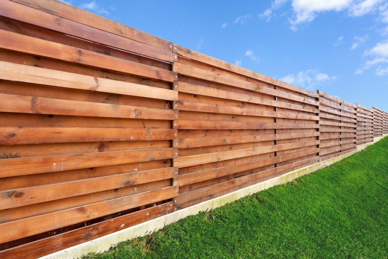 Custom Fence Builders Portland Oregon