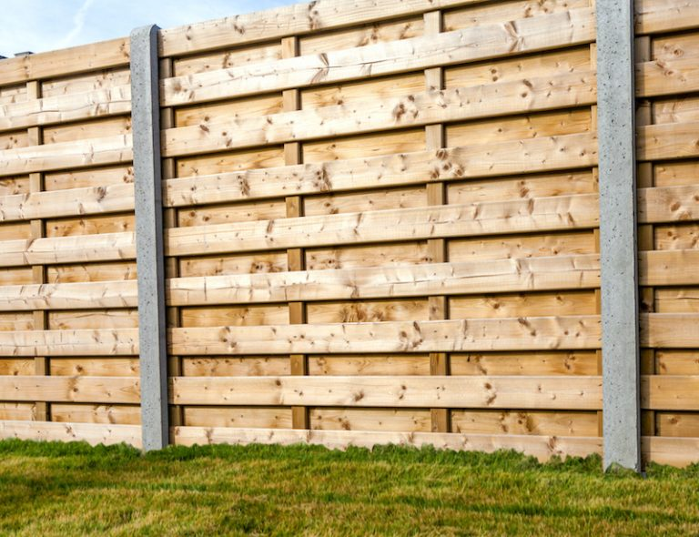 Custom Fencing Beaverton Oregon