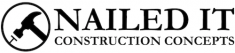 Nailed It Construction Concepts Custom Fencing & Decking