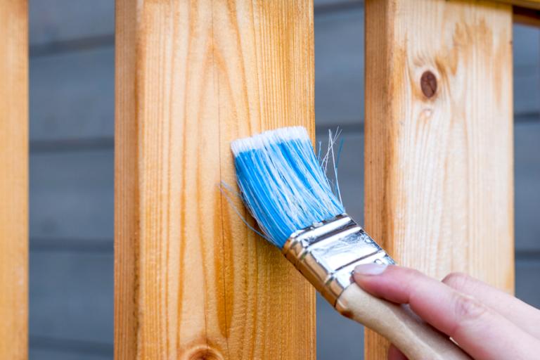 Fence Repair & Refurbishment